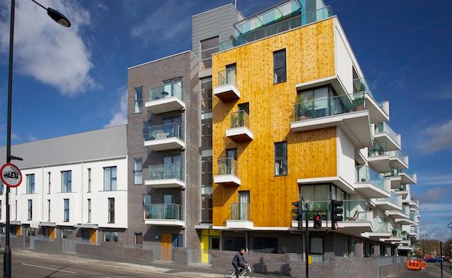 Queensbridge Quarter | Levitt Bernstein