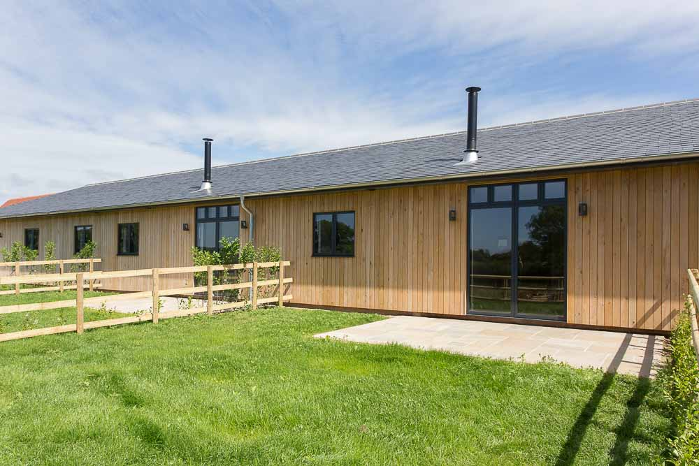 Nicholls Countryside Construction | East End Farm | John Nicholls Photography