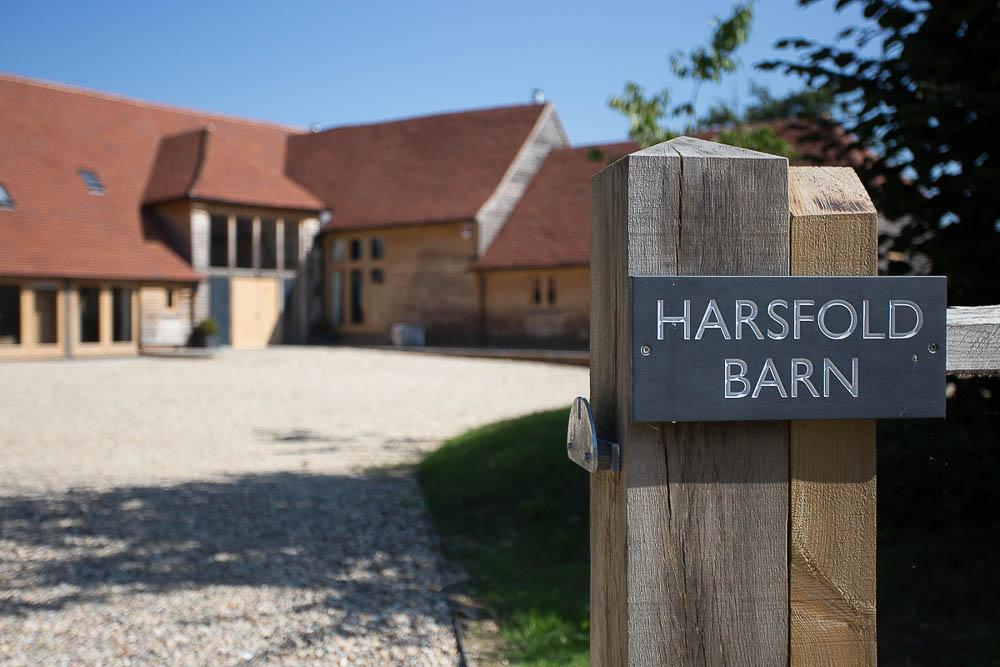Harsfold Barn | John Nicholls Photography